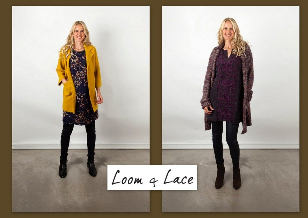 Loom & Lace -Yentl fashion Middelburg
